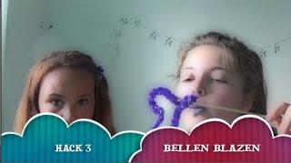 HACK 3: BELLEN BLAZEN