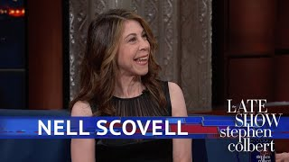 Nell Scovell Tries Writing Jokes In Trump