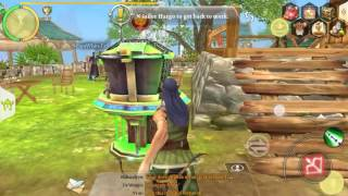 Order and chaos 2 gameplay/review
