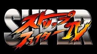 Super Strip FighterൠൠൠUn jeu Hentai facon Street Fighter