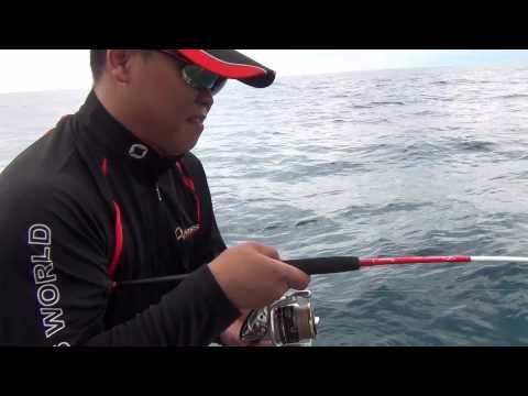 Micro Jig Jigging in Action (Part 1)