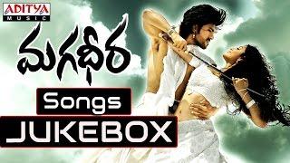 Magadheera Telugu Movie Songs    Jukebox    Ram Charan, Kajal Agarwal