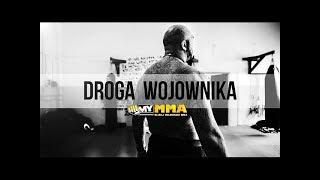 DROGA WOJOWNIKA - Marcin RÓŻAL Różalski [cały film]