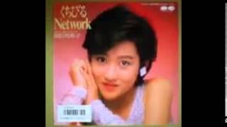 岡田 有希子さんの くちびるNetwork cover