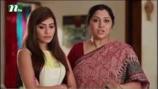 Cholo Hariye Jai l Dilara Jaman, Doli Johur, Misu, Trino l Episode 100 l Drama & Telefilm