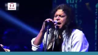 Guru ghor banaila ki diya by James  Live Concert 2016