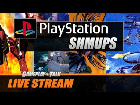 Xxx Mp4 Gameplay And Talk Live Stream Sony PlayStation SHMUPS PS1 Variety Stream 3gp Sex