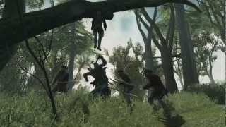 Assassin's Creed 3 -- Anteprima Mondiale del Gameplay [IT]