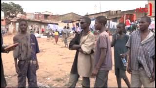 The Life of a Ugandan Street Child