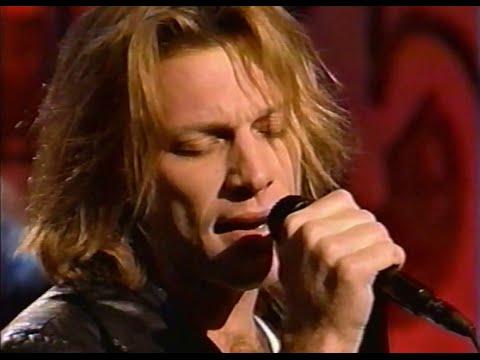 Bon Jovi - Always (AMAZING PERFORMANCE!!!)