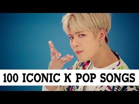 Xxx Mp4 100 Iconic K Pop Songs 3gp Sex