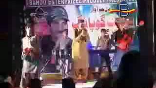 Dil agai dukhan me hoi Singer Barkat gopang