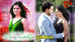 Love In London (2014) | Full Length Telugu Movie | Prithviraj | Nanditha | Andrea
