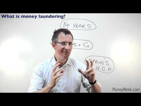 Xxx Mp4 What Is Money Laundering MoneyWeek Investment Tutorial 3gp Sex
