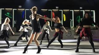 Yanis Marshall Choreography -