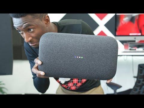 Xxx Mp4 Google Home Max Review 400 Smart Speaker 3gp Sex