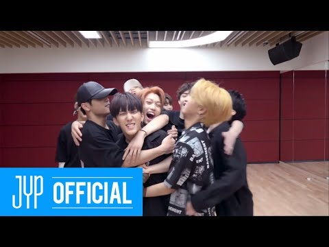 """Download Lagu Stray Kids """"My Pace"""" Dance Practice (Close up Ver.) MP3"""