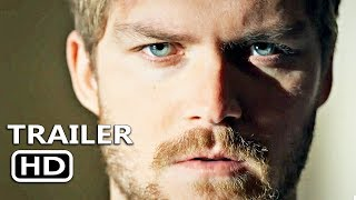 IRON FIST : Season 2 Official Trailer #2 (2018)