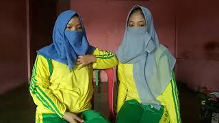 Astri Rahayu dan Karnina Ayu