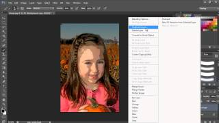 How to Posterize in Photoshop