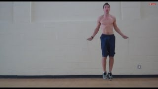 23 Skipping Rope Exercises for a Killer Body