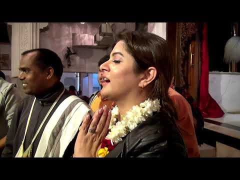Xxx Mp4 Tollywood Actress Srabanti Chatterjee Visiting ISKCON Mayapur For Sandhya Arati Darshan 3gp Sex