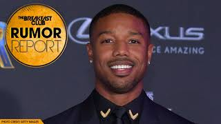 Is Michael B. Jordan a Scrub For Still Living With His Parents?