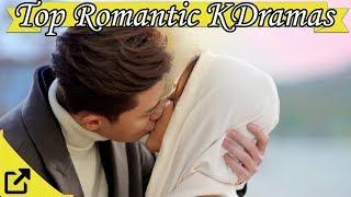 Top 50  Romantic Korean Dramas