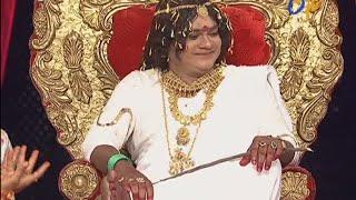 Extra Jabardasth - Shakalaka Shankar Performance - 31st July 2015- ఎక్స్ ట్రా జబర్దస్త్