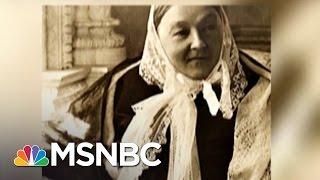 Florence Nightingale: Mother Of Modern Nursing | 7 Days Of Genius | MSNBC
