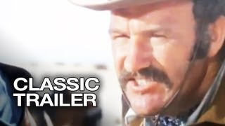 The Hunting Party Official Trailer #1 - Gene Hackman Movie (1971) HD