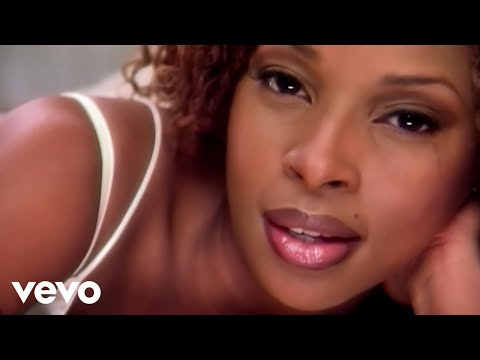 Mary J. Blige Seven Days ft. George Benson