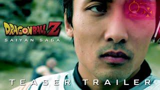 DragonBall Z Saiyan Saga - Teaser