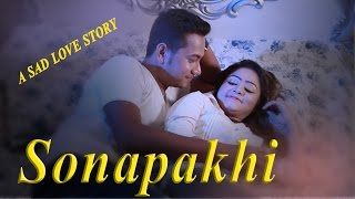 Sona Pakhi By S.M. Tushar | Bangla New Music Video -2016 | A Sad Love Story