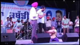Babbu Maan   Chandigarh Live Show    VOL 2    SECOND KABADDI CUP