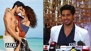 Exclusive: Sidharth Talks About 'Aashiqui 3' With Alia