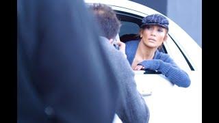 Emmy Magazine: Under the Cover with Jennifer Lopez