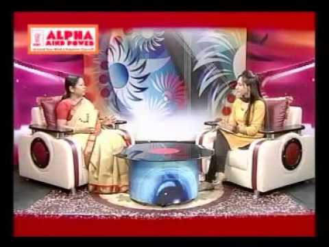 Alpha Mind Power - Guruji's program in English - Part - 1