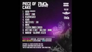EP: FMG - PIECE OF CAKE - 02. Broer ft. Ismo