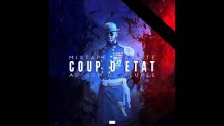 MZ - Linge sale [Coup d'état MixTape] 2015