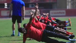 مران الأهلى اليوم 19-9-2018