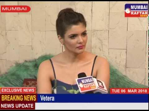 Xxx Mp4 Ihana Dhillon Hate Story 4 Interview Www Mumbairaftarnews Com 3gp Sex