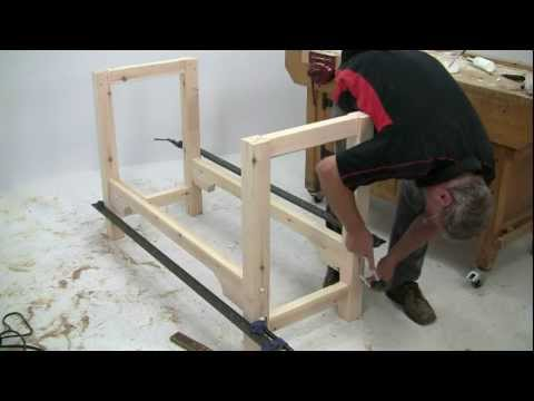 Build a Workbench Build it with Bosch