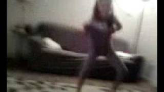 Steve Urkel's Camel Toe (Jerika)  ( :