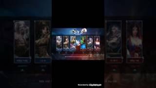 Hướng dẫn hack full tiền game 3q 360 mobi