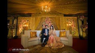 Mushfiq & Jumana  Reception