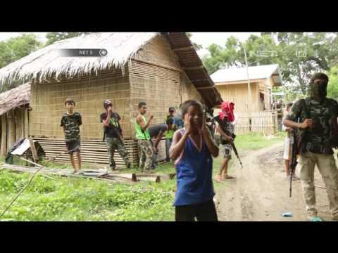 Bisnis Perakitan Senjata Menjamur di Filipina - NET5