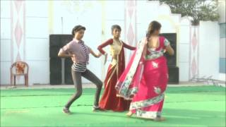 dance on govinda song