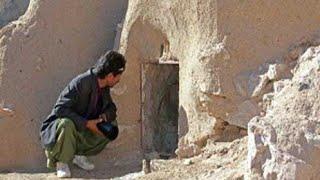 إكتشاف قرية الأقزام بإيران