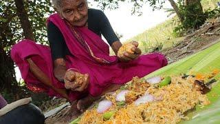 Traditional Mutton Biryani | Mutton Biryani Recipe By Our Granny